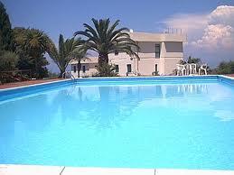 acque piscina